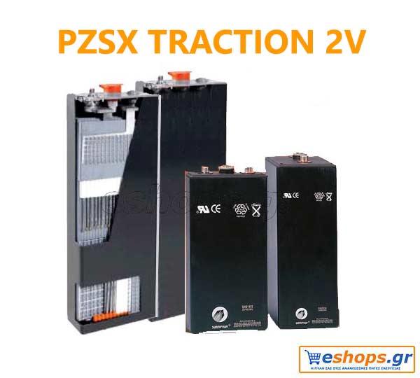 PΖSX Traction 2V
