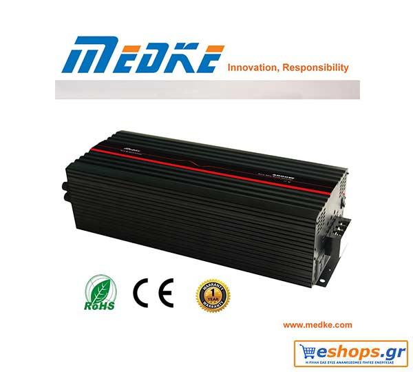 MEDKE-Pure sine