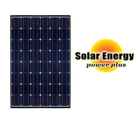 Φ/Β Πάνελ 12v Solar Energy