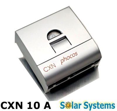 Phocos CXN 10 ΡΥΘΜΙΣΤΗΣ ΦΟΡΤΙΣΗΣ PHOCOS 12V-24V 10A