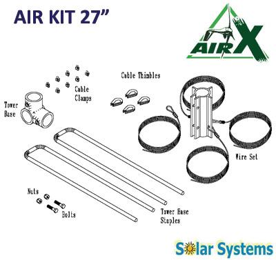 Air Kit 27'