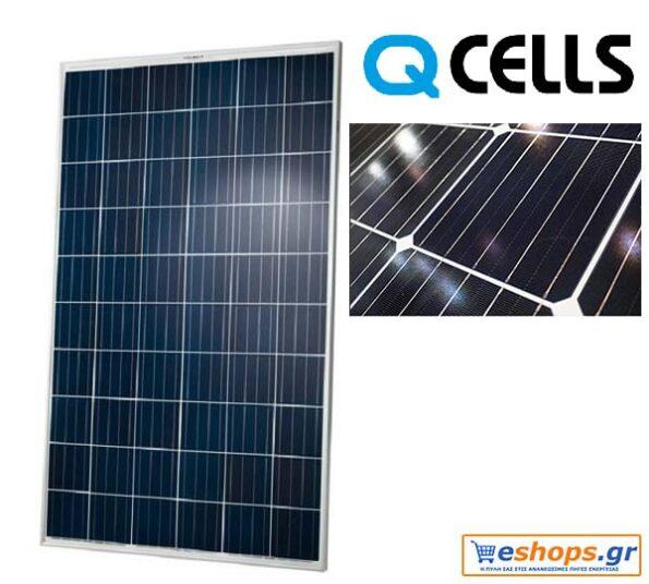 Φωτοβολταϊκό Q CELL – Q PLUS G4.3 285W – 285 watt